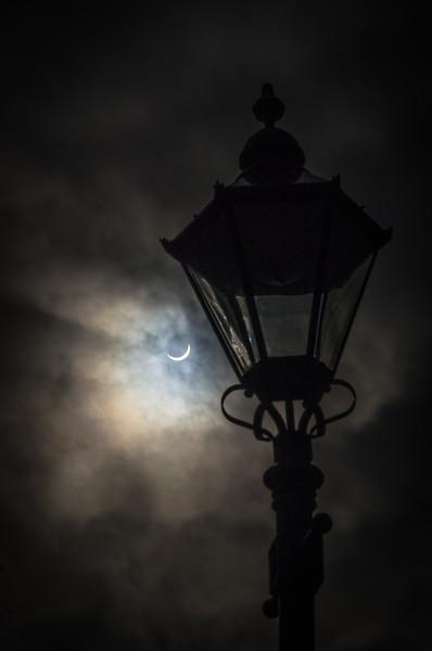 Todmorden Eclipse